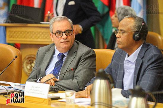 مؤتمر منظمة الصحة العالمية (9)