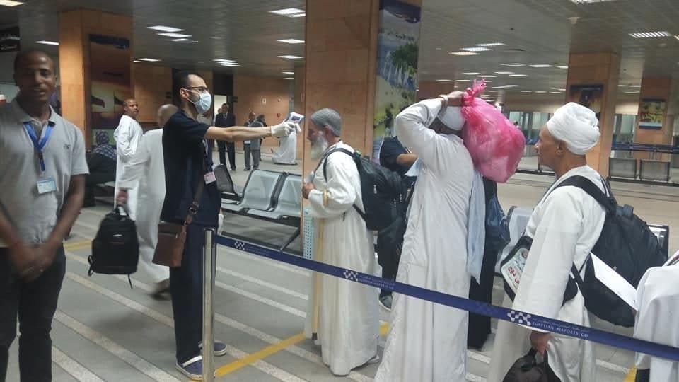 مطار الأقصر الدولي (7)