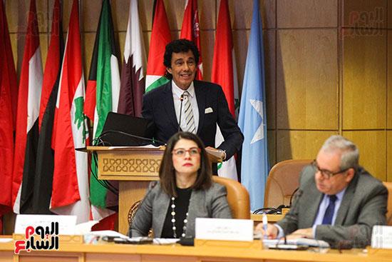 مؤتمر منظمة الصحة العالمية (18)
