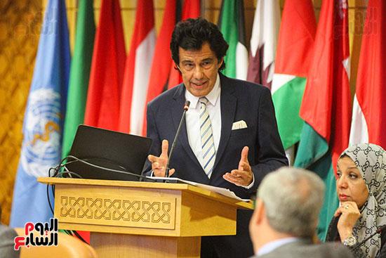 مؤتمر منظمة الصحة العالمية (29)