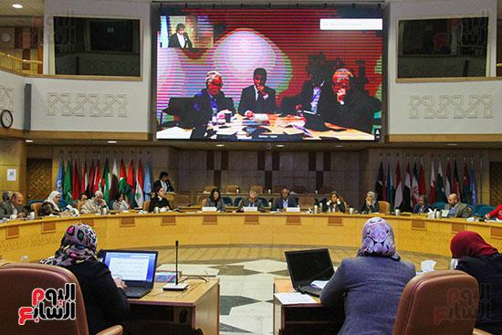 مؤتمر منظمة الصحة العالمية (12)
