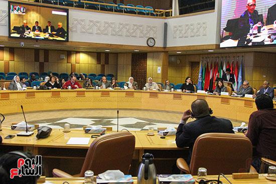 مؤتمر منظمة الصحة العالمية (22)