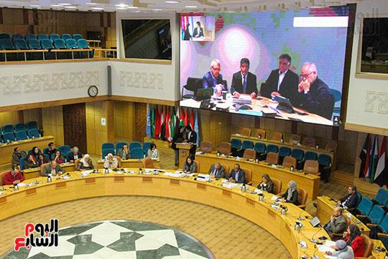 مؤتمر منظمة الصحة العالمية (1)