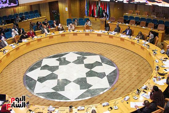 مؤتمر منظمة الصحة العالمية (28)