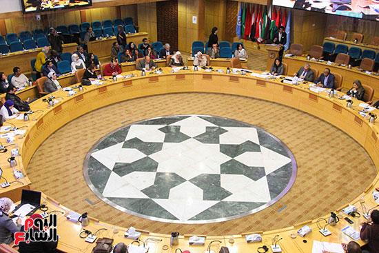 مؤتمر منظمة الصحة العالمية (19)