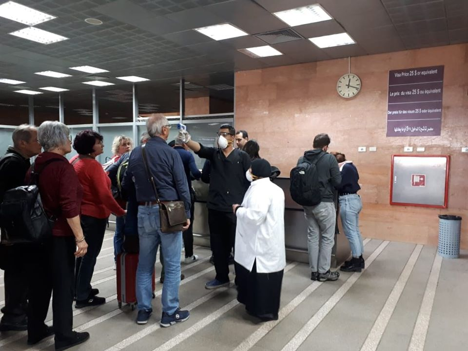 مطار الأقصر الدولي (5)