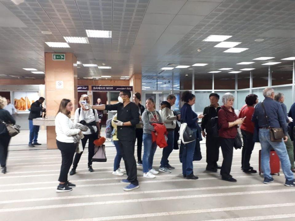 مطار الأقصر الدولي (6)