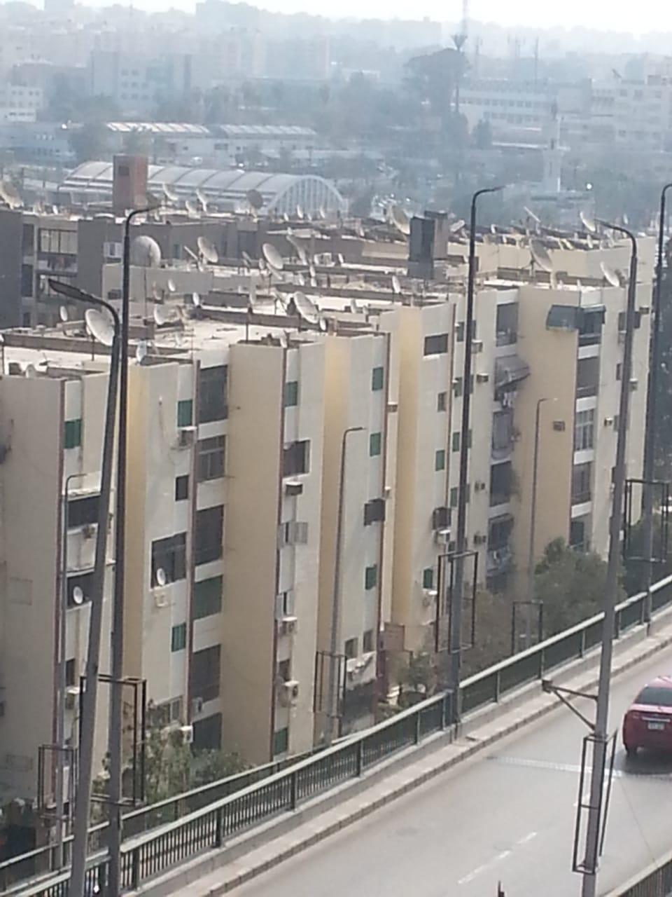 دهان العقارات بالقاهرة (3)