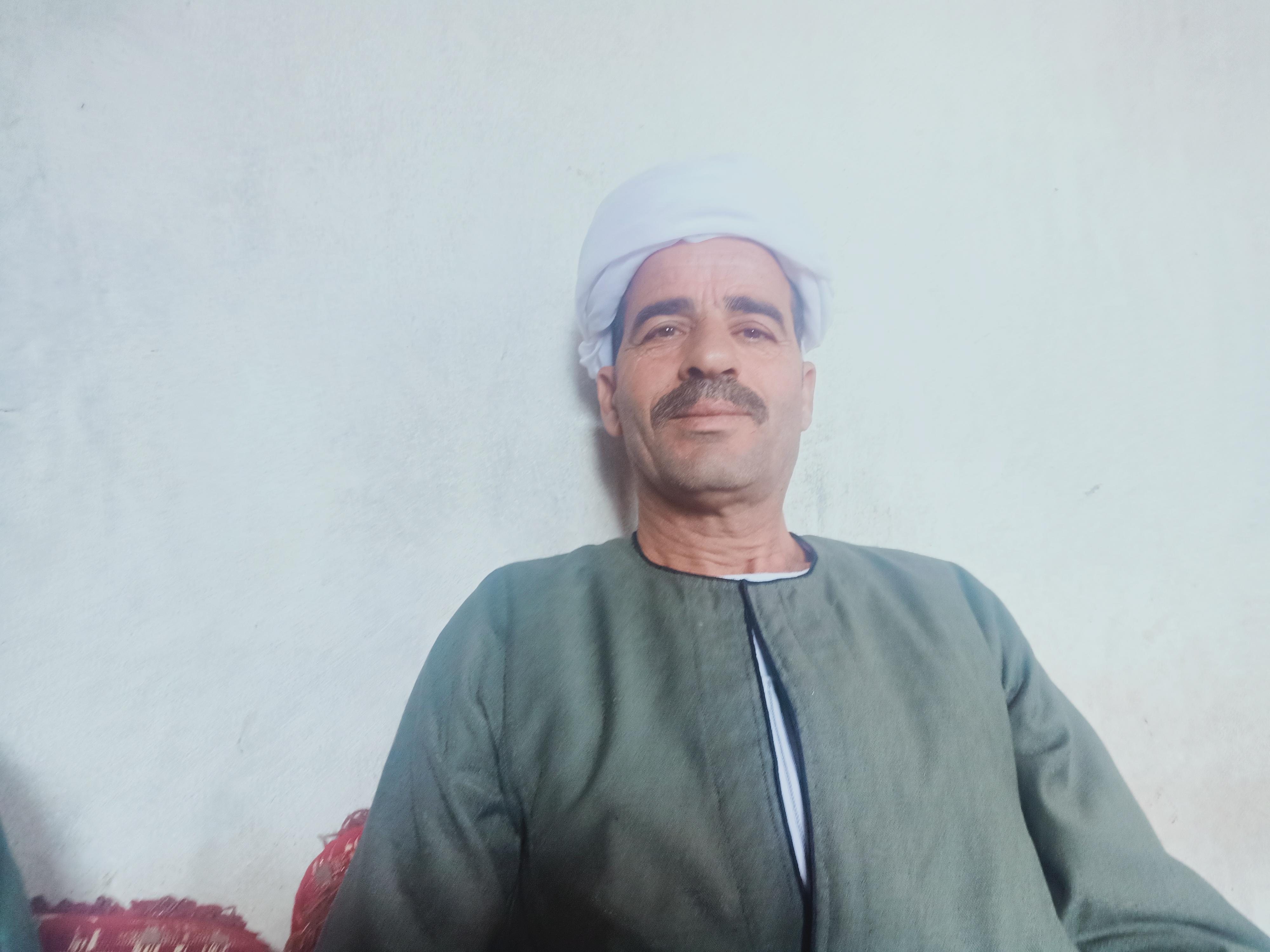 السيد عبد العال