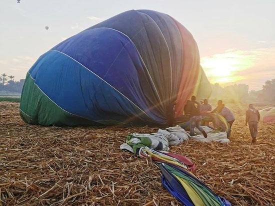 البالون الطائر  (17)