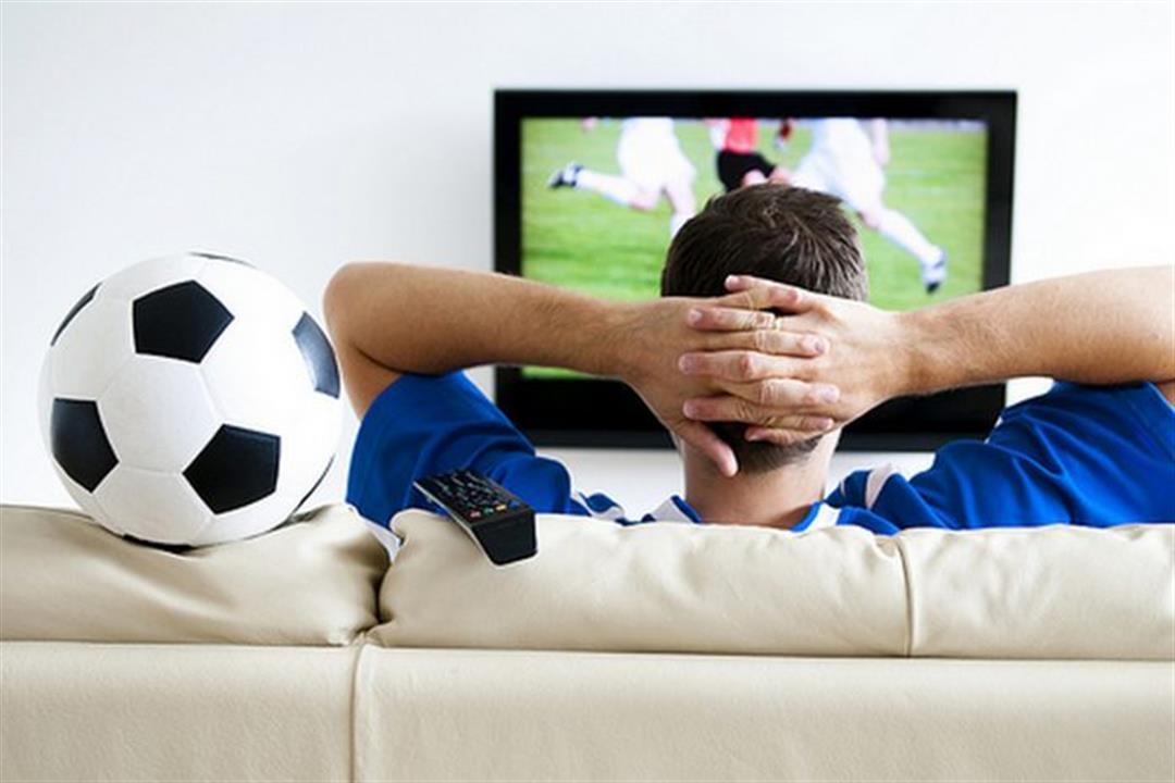 مشاهدة المباراة