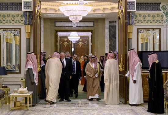 استقبال-وزير-الخارجية