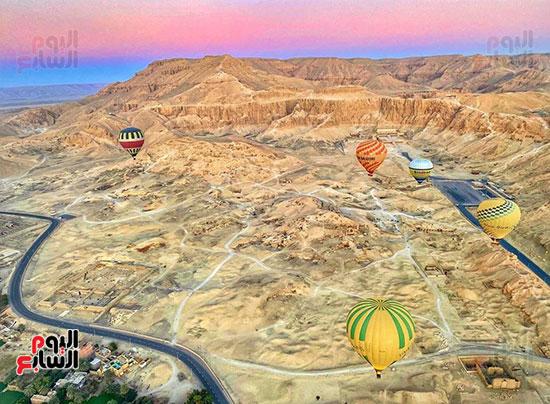 البالون-الطائر-أبرز-سياحة-المغامرات-المبهجة-بمصر-يشهد-إنتعاشة-كبرى-(15)