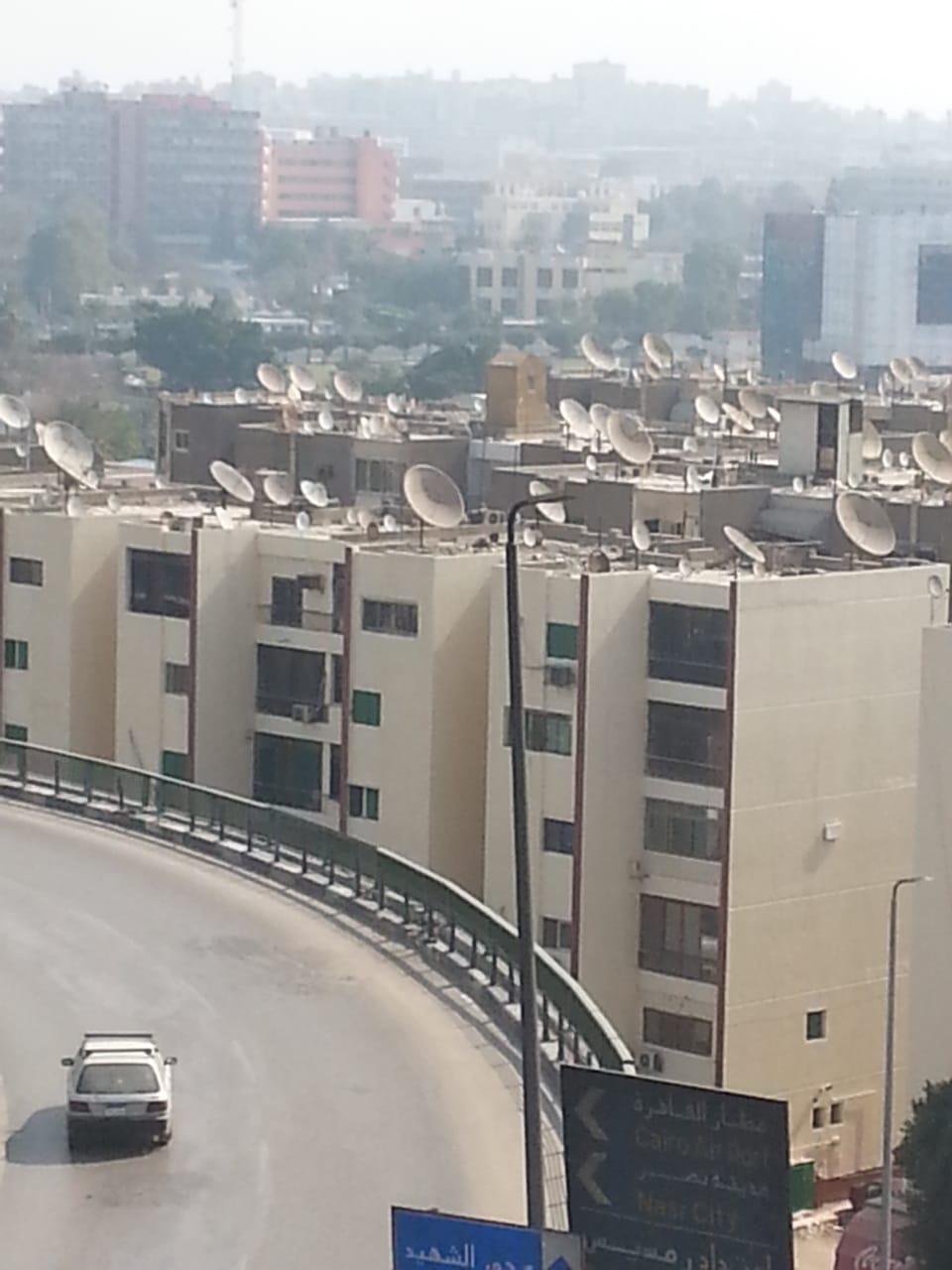 دهان العقارات بالقاهرة (4)