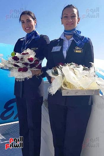 مصر للطيران (5)