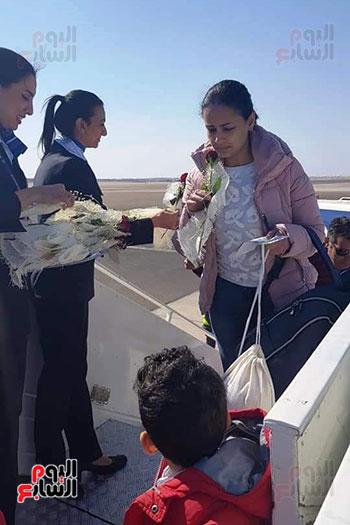 مصر للطيران (4)
