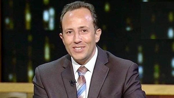 الدكتور وليد جاب الله، خبير التشريعات الاقتصادية