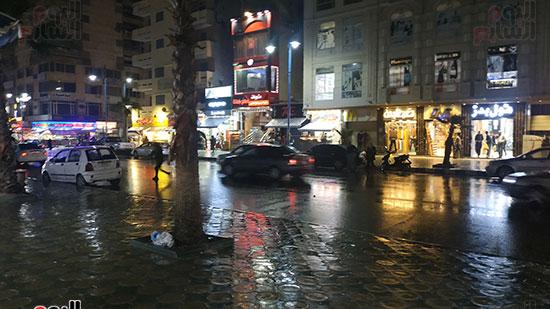 هطول-أمطار-خفيفة-على-مطروح--(2)