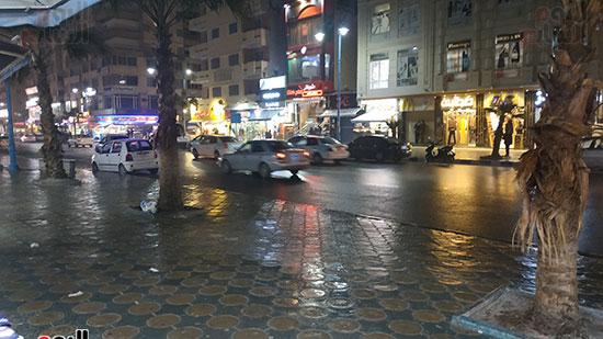 هطول-أمطار-خفيفة-على-مطروح--(7)