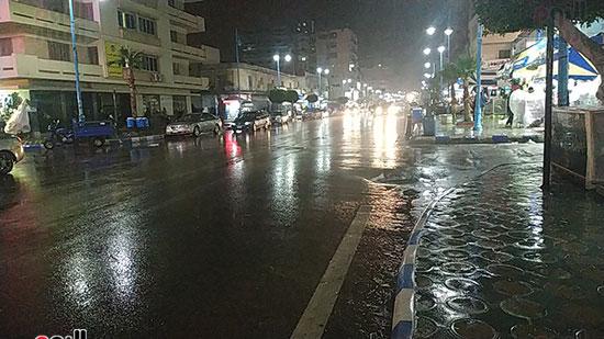 هطول-أمطار-خفيفة-على-مطروح--(3)