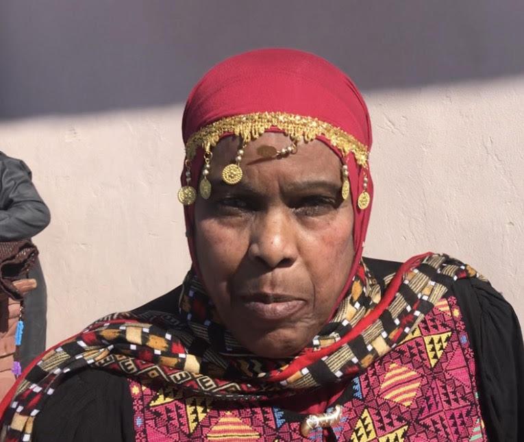 مشغولات سيدات وديان سيناء  (1)