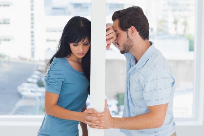 اسباب فشل العلاقة العاطفية