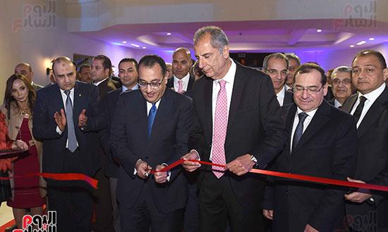 رئيس الوزراء يفتتح فرع نادى الجزيرة بمدينة السادس من أكتوبر         (7)