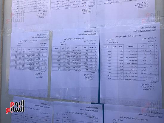 نتيجة سباق الهجن فى اليوم الثانى لمهرجان شرم الشيخ (4)