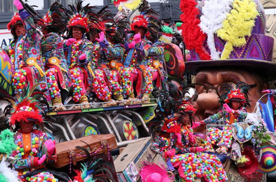 اليونيسكو أدرجت المهرجان من روائع التراث الشفهى