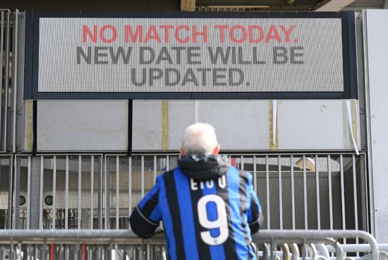 الملعب يعلن تأجيل مباراة اليوم