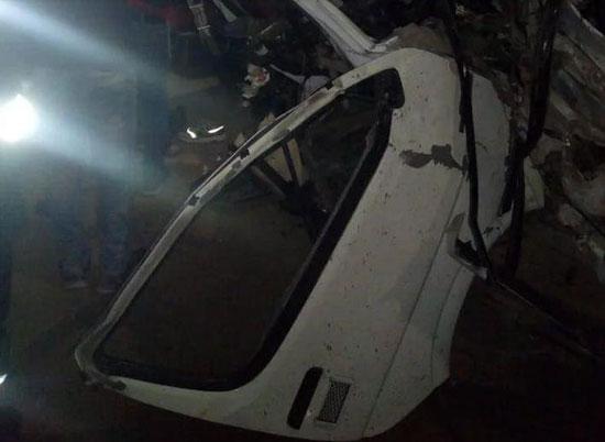حادث تصادم (2)