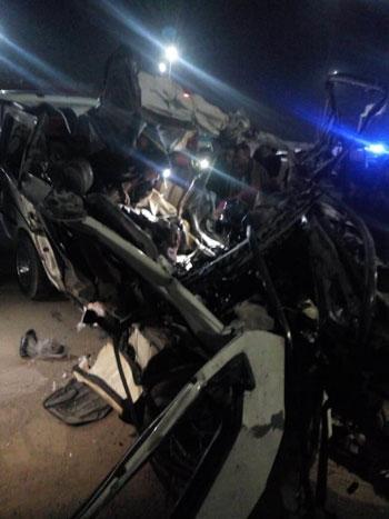 حادث تصادم (8)