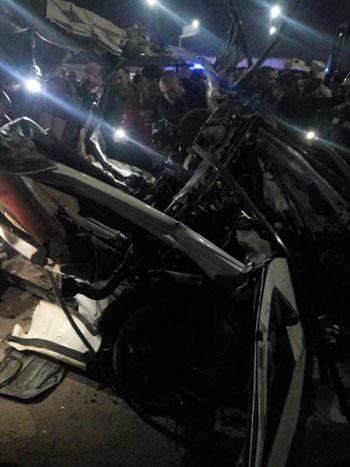حادث تصادم (7)