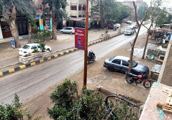 سقوط-أمطار-متوسطة-وطقس-بارد-على-محافظة-بنى-سويف-(8)