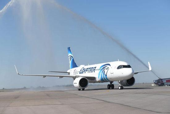 تعرف على طرازات الطائرات الجديدة ومميزاتها لشركة إيرباص  (6)