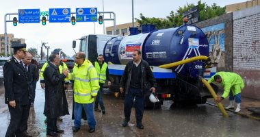 سيارات شفط مياه