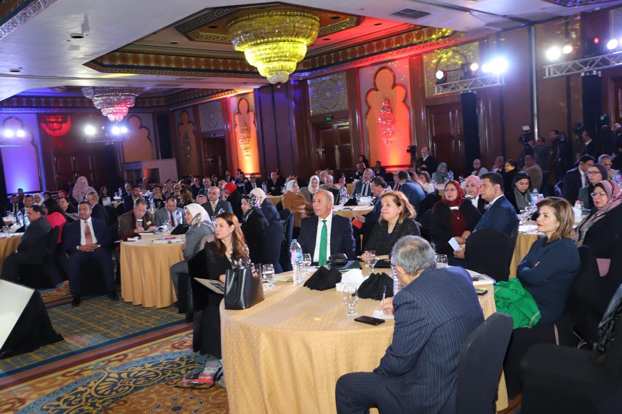 فعاليات مشروع وظائف لائقة لشباب مصر  (9)