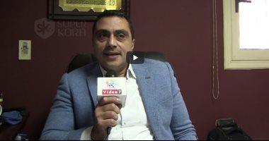 عمرو لبيب مدير شركة السياحة المالكة للأتوبيس