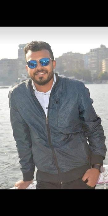 إسلام أحمد (2)