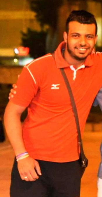 إسلام أحمد (1)