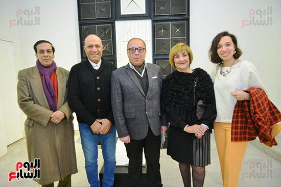 افتتاح المعرض العام  (32)