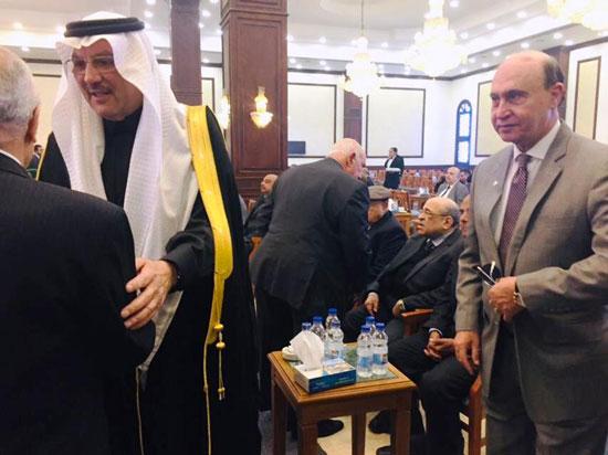 جنازة محمد حسنى مبارك (8)