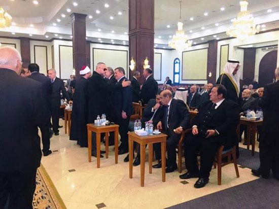 جنازة محمد حسنى مبارك (3)