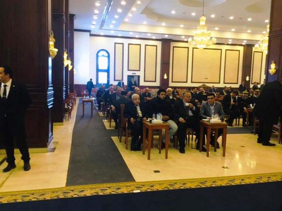 جنازة محمد حسنى مبارك (10)