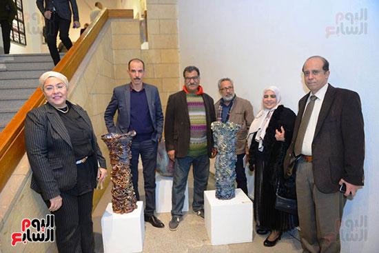 افتتاح المعرض العام  (30)