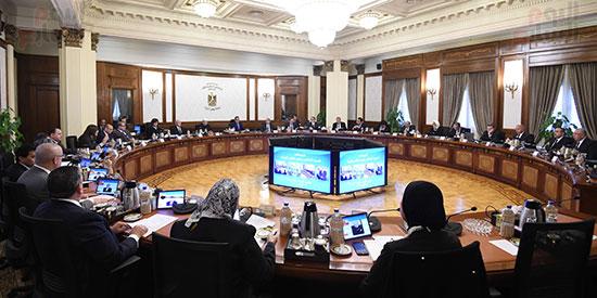 اجتماع مجلس الوزراء  (26)