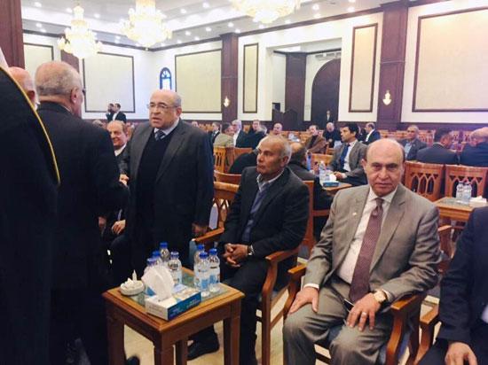 جنازة محمد حسنى مبارك (2)