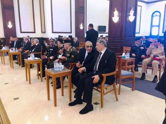جنازة محمد حسنى مبارك (12)
