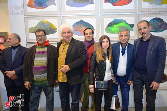 افتتاح المعرض العام  (58)