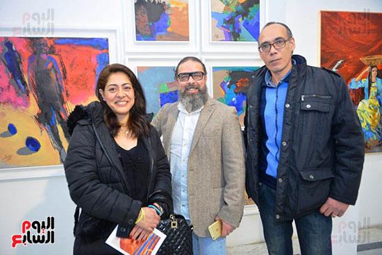 افتتاح المعرض العام  (24)